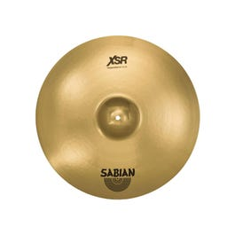 Image for XSR Suspended Cymbal - Brilliant from SamAsh