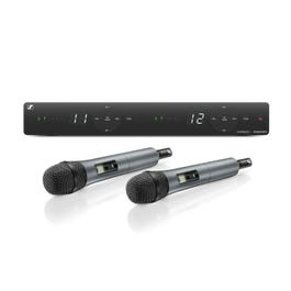 Image for XSW 1-825 Wireless Handheld System (Dual-A Range) from SamAsh