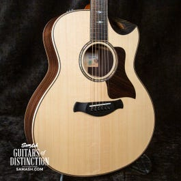 Taylor Guitars Builder's Edition 816ce Grand Symphony Acoustic-Electric Guitar