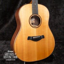Taylor Guitars Builder's Edition 717e Acoustic-Electric Guitar