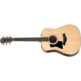 Taylor Guitars 110e Dreadnought Left-Handed Acoustic-Electric Guitar