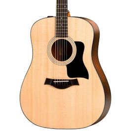 Image for 110e Dreadnought Acoustic-Electric Guitar from SamAsh