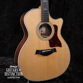 Image for 414ce-R V-Class Grand Auditorium Acoustic-Electric Guitar from SamAsh