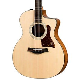 Image for Limited Edition 114ce Rosewood Acoustic-Electric Guitar from SamAsh