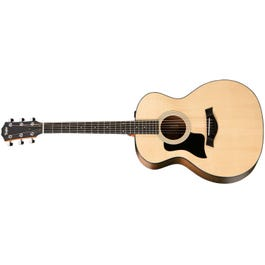 Taylor Guitars 114e Grand Auditorium Left-Handed Acoustic-Electric Guitar