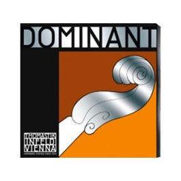 Image for Dominant 4/4 Violin E String (Chrome Steel