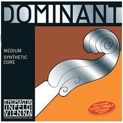 Image for Dominant Viola G String (4/4 Size) from SamAsh