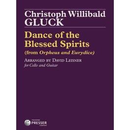 Carl Fischer Gluck-Dance of the Blessed Spirits