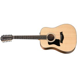 Image for 150e Dreadnought 12-String Left-Handed Acoustic-Electric Guitar from SamAsh
