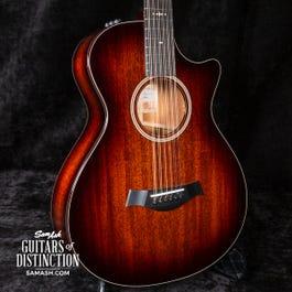 Taylor Guitars 562ce 12-Fret V-Class 12-String Acoustic-Electric Guitar