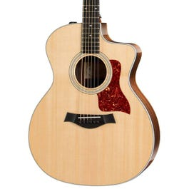 Image for 214ce-DLX Deluxe Grand Auditorium Acoustic-Electric Guitar from SamAsh