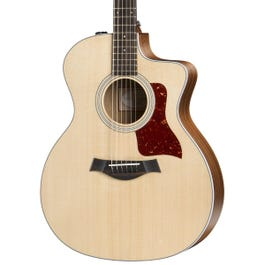 Image for 214ce Grand Auditorium Acoustic-Electric Guitar from SamAsh