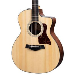 Image for 214ce Plus Acoustic-Electric Guitar from SamAsh