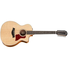 Image for 254ce Rosewood 12-String Acoustic-Electric Guitar from SamAsh