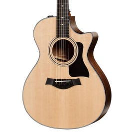 Image for 312ce Acoustic-Electric Guitar from SamAsh