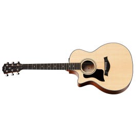 Image for 314ce V-Class Grand Auditorium Left-Handed Acoustic-Electric Guitar from SamAsh