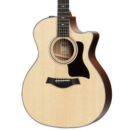 Image for 314ce V-Class Grand Auditorium Acoustic-Electric Guitar from SamAsh