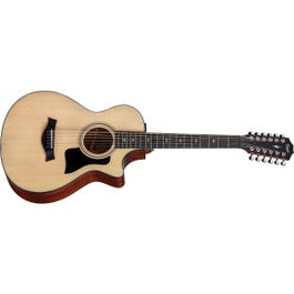 Image for 352ce 12-String Acoustic-Electric Guitar from SamAsh