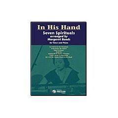 Image for In His Hand-Seven Spirituals (Voice and Piano) from SamAsh