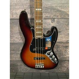 Image for American Elite Jazz Bass 3-Color Sunburst from SamAsh