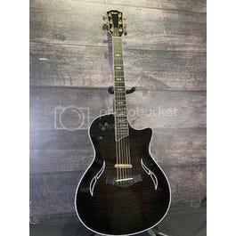 Taylor T5C1 Acoustic/Electric Guitar Acoustic Guitar