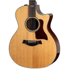 Image for 614ce V-Class Grand Auditorium Acoustic-Electric Guitar from SamAsh