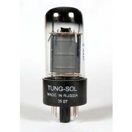 Tung-Sol 6V6GT Power Vacuum Tube