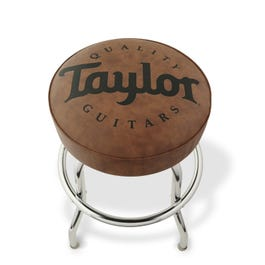 """Image for 24"""" Brown Bar Stool (New) from SamAsh"""
