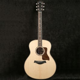 Image for 818e Grand Orchestra Acoustic-Electric Guitar from SamAsh