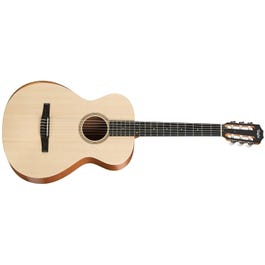 Taylor Academy 12e-N Grand Concert Nylon-String Acoustic-Electric Guitar