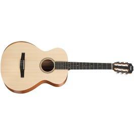 Taylor Guitars Academy 12-N Grand Concert Nylon-String Acoustic Guitar