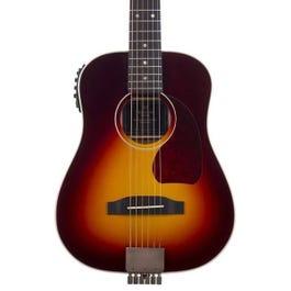 Image for AG-450E Acoustic-Electric Guitar (Sunburst) from SamAsh