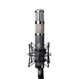 Image for AR-70 Stereo Tube Microphone from SamAsh