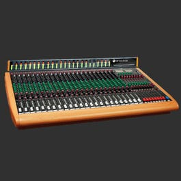 Image for ATB24a V.1 24 Channel Mixer from SamAsh