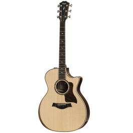 Taylor 814ce Deluxe Acoustic-Electric Guitar