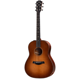 Taylor Builder's Edition 517e WHB Grand Pacific Acoustic-Electric Guitar