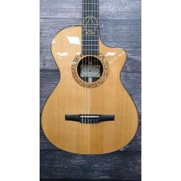 Taylor Jason Mraz Signature Nylon Acoustic-Electric Guitar