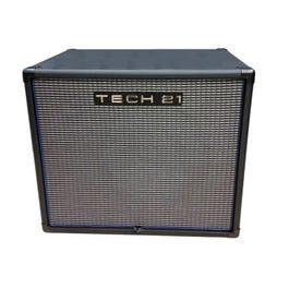 """Image for B112-VT 1x12"""" 300-Watt Bass Speaker Cabinet from SamAsh"""