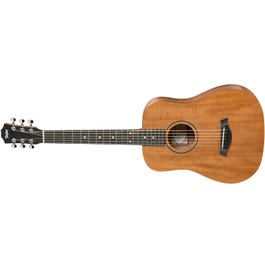 Image for Baby Mahogany Left Handed Acoustic Guitar (3/4 Size) from SamAsh