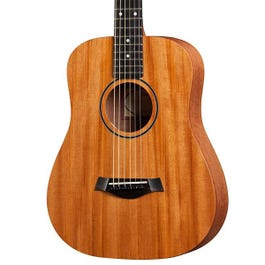 Image for Baby Mahogany Steel String Acoustic Guitar (3/4 Size) from SamAsh