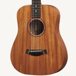 Image for Baby Mahogany Acoustic Guitar from Sam Ash