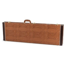 Image for Wooden Case for Bass Guitars from Sam Ash