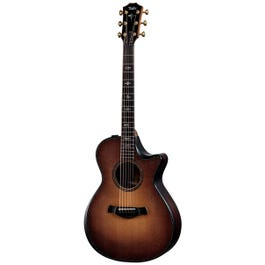 Taylor Guitars Builder's Edition 912ce WHB Grand Concert Acoustic-Electric Guitar