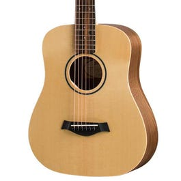 Image for BT1e Acoustic-Electric Guitar from SamAsh