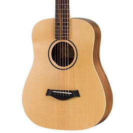 Image for Baby Taylor BT1 Left-Handed Acoustic Guitar from SamAsh