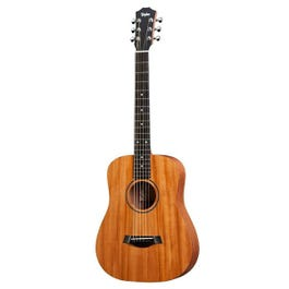 Image for Baby Mahogany-e Acoustic-Electric Guitar from SamAsh