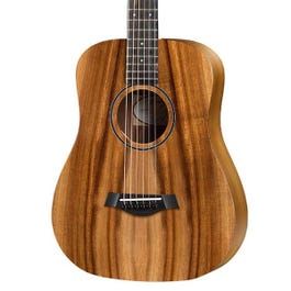 Image for Baby Taylor BTe-Koa Acoustic-Electric Guitar from SamAsh