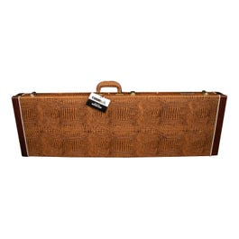 Image for 605 Wood Bass Guitar Case from SamAsh