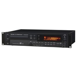Image for CD-RW900MKII CD Recorder/Player from SamAsh