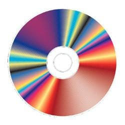 Image for 80 Minute CDR (with Jewel Case) from SamAsh